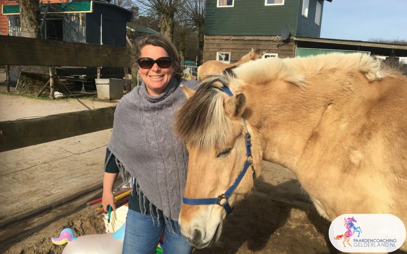 16.Leiderschapstraining paarden teamtripper JCI Ede Laag Soeren april 2018